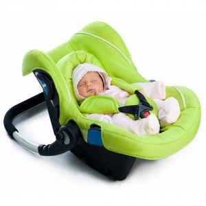 Safe & Sound Car Seat Safety Program - Safe & Sound