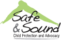 Safe & Sound Logo
